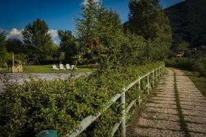 Albergo La Romanella, Hotely  Spinone Al Lago - big - 10