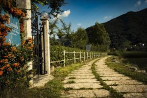 Albergo La Romanella, Hotely  Spinone Al Lago - big - 12