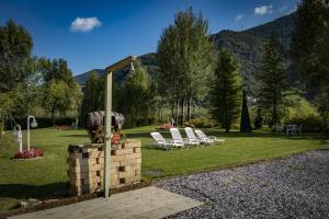 Albergo La Romanella, Hotels  Spinone Al Lago - big - 14