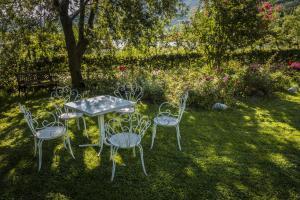 Albergo La Romanella, Hotely  Spinone Al Lago - big - 13