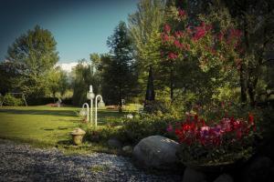 Albergo La Romanella, Hotely  Spinone Al Lago - big - 15