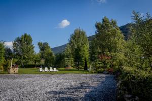 Albergo La Romanella, Hotely  Spinone Al Lago - big - 17