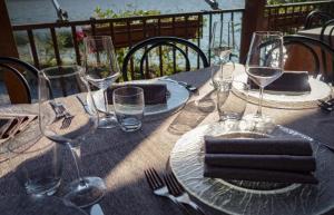 Albergo La Romanella, Hotely  Spinone Al Lago - big - 16