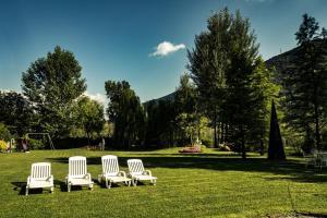Albergo La Romanella, Hotely  Spinone Al Lago - big - 20