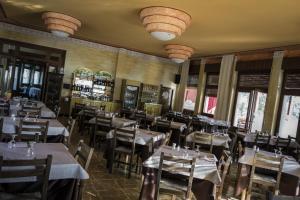 Albergo La Romanella, Hotely  Spinone Al Lago - big - 21