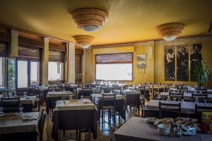 Albergo La Romanella, Hotely  Spinone Al Lago - big - 22