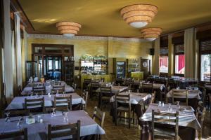 Albergo La Romanella, Hotely  Spinone Al Lago - big - 24