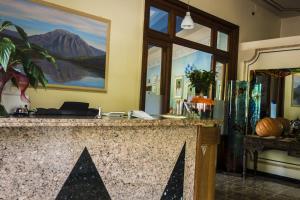 Albergo La Romanella, Hotely  Spinone Al Lago - big - 26