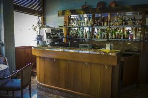 Albergo La Romanella, Hotely  Spinone Al Lago - big - 23