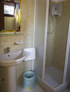 Albergo La Romanella, Hotely  Spinone Al Lago - big - 5