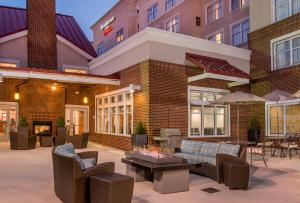 Residence Inn Chesapeake Greenbrier