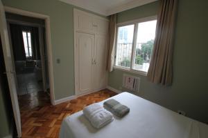 Rio Your Apartment 4, Ferienwohnungen  Rio de Janeiro - big - 4