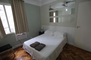 Rio Your Apartment 4, Ferienwohnungen  Rio de Janeiro - big - 22