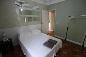 Rio Your Apartment 4, Ferienwohnungen  Rio de Janeiro - big - 44