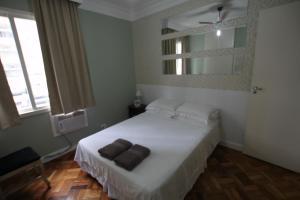 Rio Your Apartment 4, Ferienwohnungen  Rio de Janeiro - big - 43