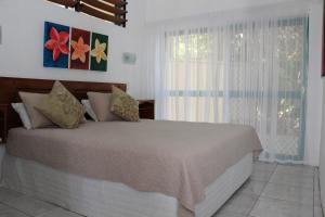 Black Rock Villas, Ville  Rarotonga - big - 21