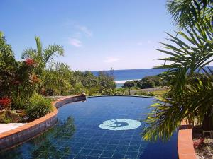 Black Rock Villas, Ville  Rarotonga - big - 36