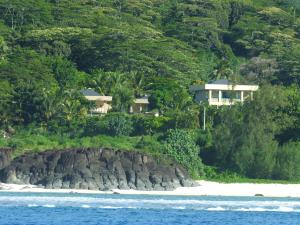Black Rock Villas, Ville  Rarotonga - big - 38