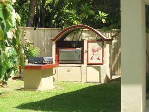 Black Rock Villas, Ville  Rarotonga - big - 17