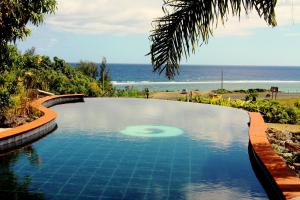 Black Rock Villas, Ville  Rarotonga - big - 16