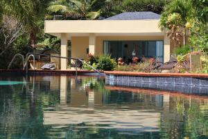 Black Rock Villas, Villen  Rarotonga - big - 27
