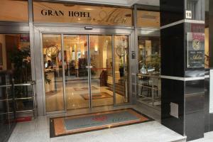 Gran Hotel Ailen, Szállodák  Buenos Aires - big - 1