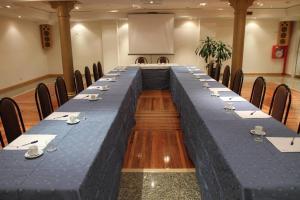 Gran Hotel Ailen, Szállodák  Buenos Aires - big - 39