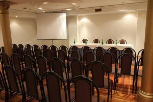 Gran Hotel Ailen, Szállodák  Buenos Aires - big - 41