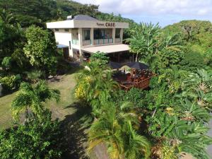Black Rock Villas, Ville  Rarotonga - big - 12