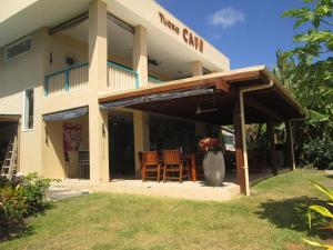 Black Rock Villas, Villen  Rarotonga - big - 4