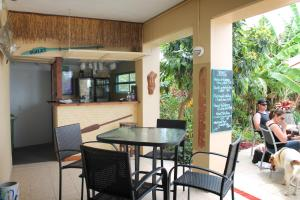 Black Rock Villas, Villen  Rarotonga - big - 5
