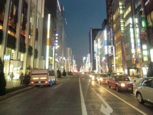 Hotel Monterey Ginza, Hotels  Tokio - big - 45