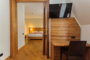 Termag Hotel Jahorina, Szállodák  Jahorina - big - 19