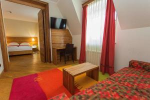 Termag Hotel Jahorina, Szállodák  Jahorina - big - 11