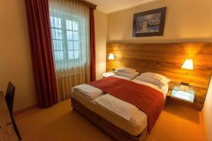 Termag Hotel Jahorina, Szállodák  Jahorina - big - 18