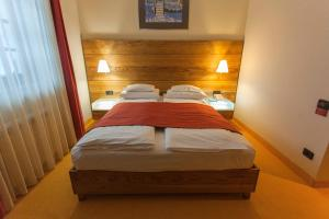 Termag Hotel Jahorina, Szállodák  Jahorina - big - 12