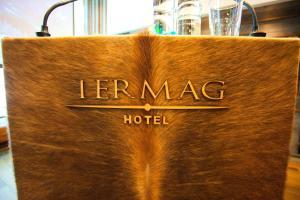 Termag Hotel Jahorina, Szállodák  Jahorina - big - 77