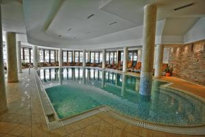 Termag Hotel Jahorina, Szállodák  Jahorina - big - 93