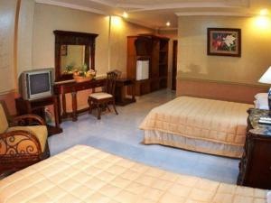 Camiguin Highland Resort, Курортные отели  Mambajao - big - 6