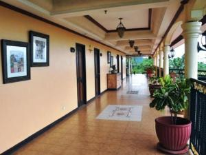 Camiguin Highland Resort, Курортные отели  Mambajao - big - 4