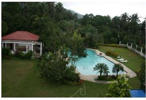 Camiguin Highland Resort, Курортные отели  Mambajao - big - 3