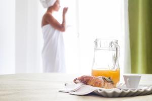 Stanze del Mare, Bed & Breakfasts  Balestrate - big - 19