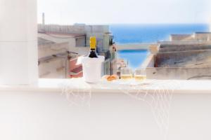 Stanze del Mare, Bed & Breakfasts  Balestrate - big - 35
