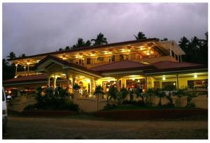 Camiguin Highland Resort, Курортные отели  Mambajao - big - 23