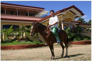 Camiguin Highland Resort, Курортные отели  Mambajao - big - 25