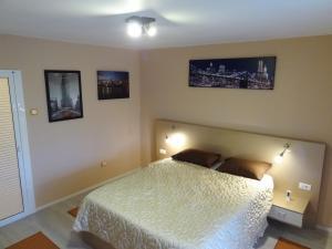 NY, LA & LV Residences Faleza Galati