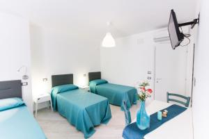 Stanze del Mare, Bed and Breakfasts  Balestrate - big - 23