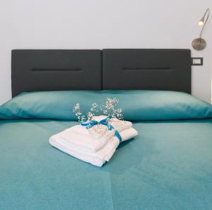 Stanze del Mare, Bed and Breakfasts  Balestrate - big - 24