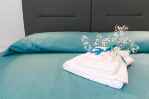 Stanze del Mare, Bed & Breakfasts  Balestrate - big - 25