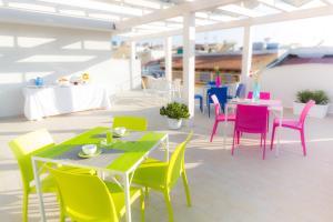 Stanze del Mare, Bed & Breakfasts  Balestrate - big - 30